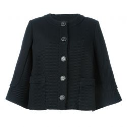 Chanel Cape-style Jacket