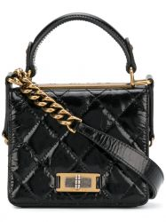 Chanel Black Mini Shoulder Bag
