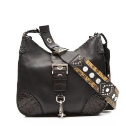 Prada Vintage Cross Body Bag