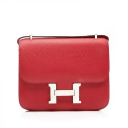 Hermes Mini Constance bag