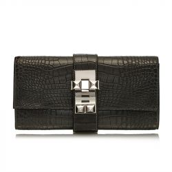 Hermes Medor Crocodile Clutch SOLD