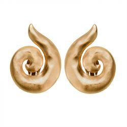 Yves Saint Laurent Vintage Clip-on Earrings