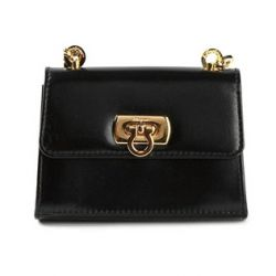 Ferragamo Vintage Mini Shoulder Bag