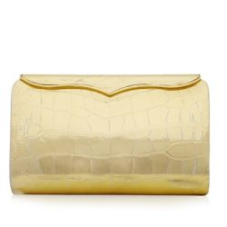 Lana Marks Vintage Clutch Bag