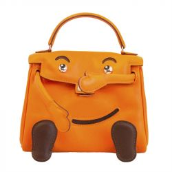 Hermes Kelly Doll Bag SOLD