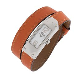 Hermes Orange Wrist Watch SOLD