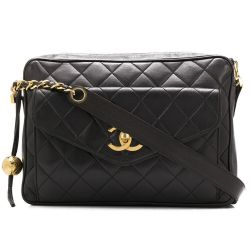 Chanel Timeless Lambskin Bag