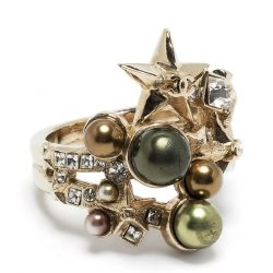 Chanel Comet Ring