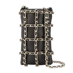 Chanel Chain Crossbody Bag