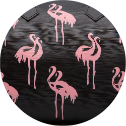 Dripping Flamingo's Customisation