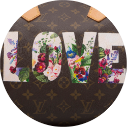 Floral Love Customisation