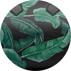 Banana Leaves Customisation