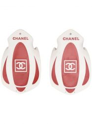 Chanel Swimming Pads