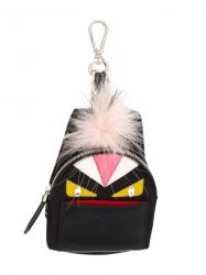 Fendi Monster' Key ring