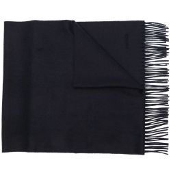 Hermes Horse Patch Cashmere Scarf