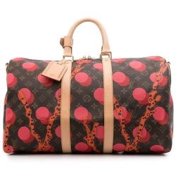 Louis Vuitton Limited Edition Ramages Keepall 2015