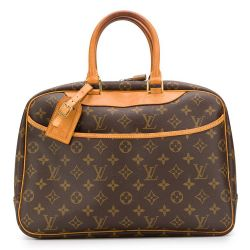 Louis Vuitton Monogram Tote Bag