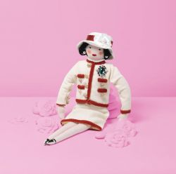 Coco Mademoiselle Doll