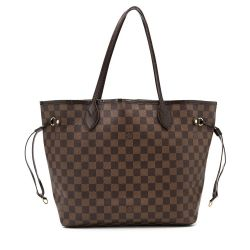 LV Monogram Tote Neverfull MM