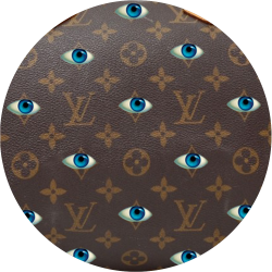Evil Eye Customisation