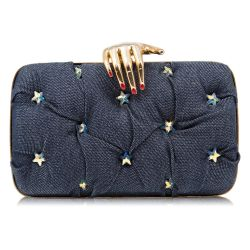 Benedetta Bruzziches Carmen Clutch Bag
