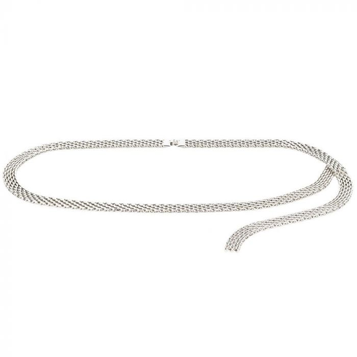 Chanel Chain Necklace by Stella Cadente SOLD