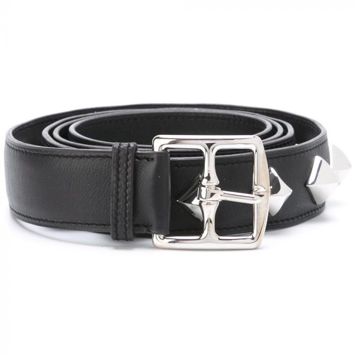 Hermes Studded Belt SOLD