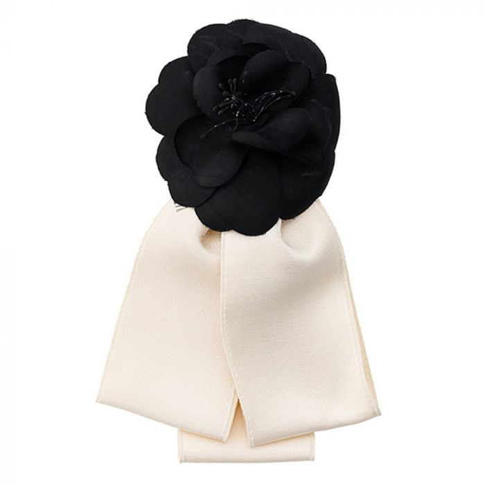 Chanel Camelia Rosette Corsage SOLD
