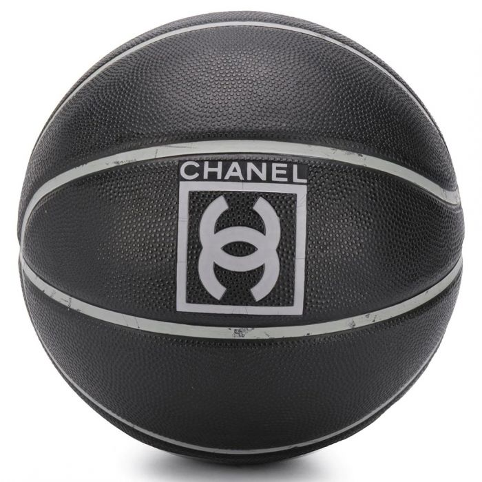 Limited Edition Basketball