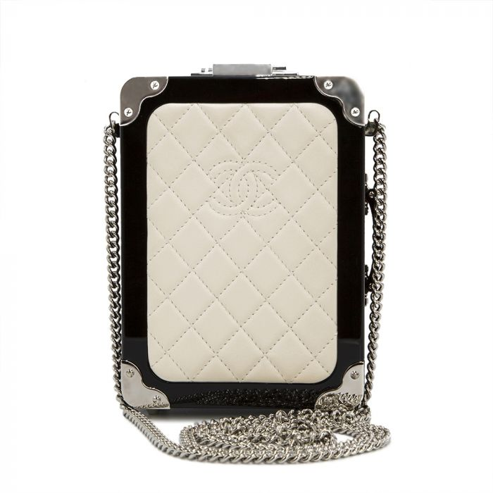 Chanel Trolley Minaudiere SOLD