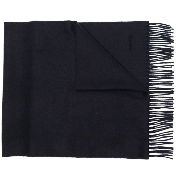 Horse Patch Cashmere Scarf