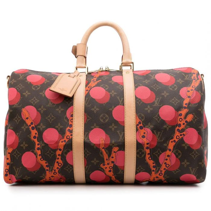 Limited Edition Ramages Keepall 2015