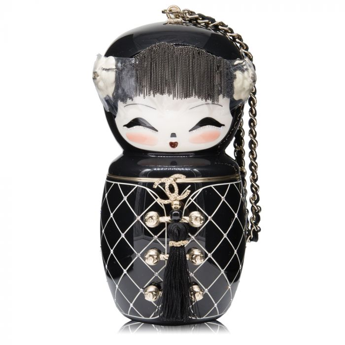 Chanel Chinese Doll Bag SOLD