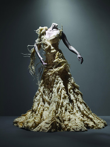 The Oyster Dress