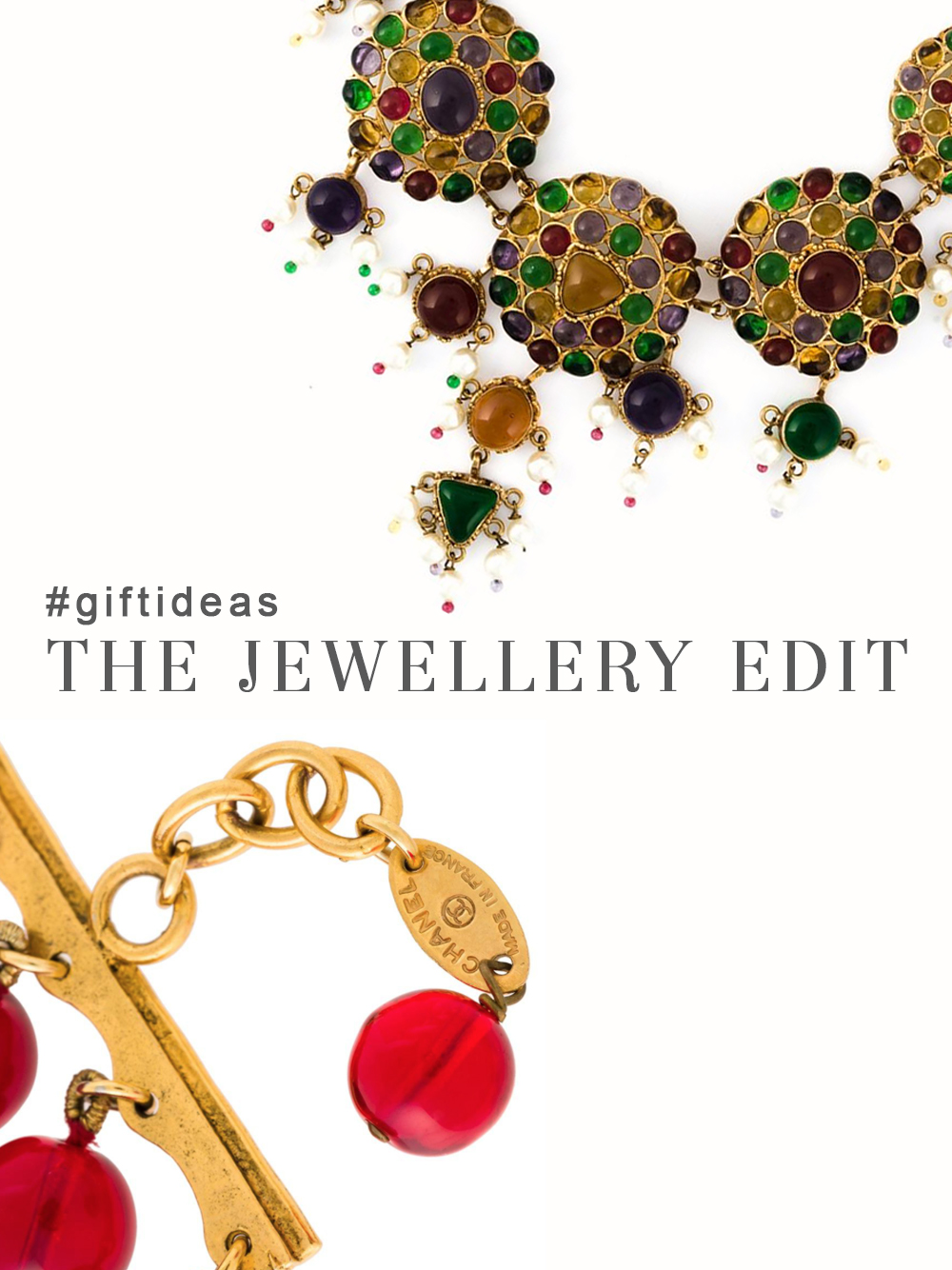 The Jewellery Edit