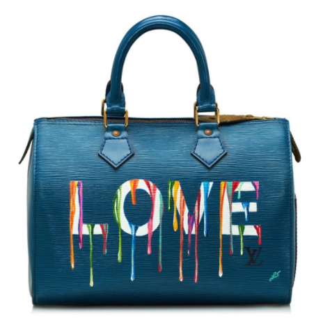 This Week: Harvey Nichols x Emotional Baggage Pop-Up Art Lab