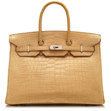 True or Faux? A Guide to Hermès Birkin Bag Authentication