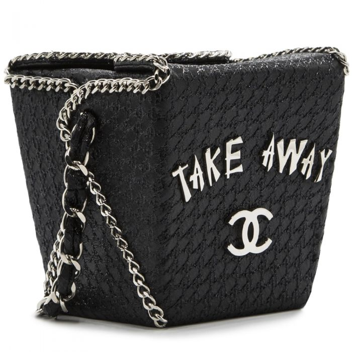 WEARABLE ART - EXQUISITE CHANEL FINDS
