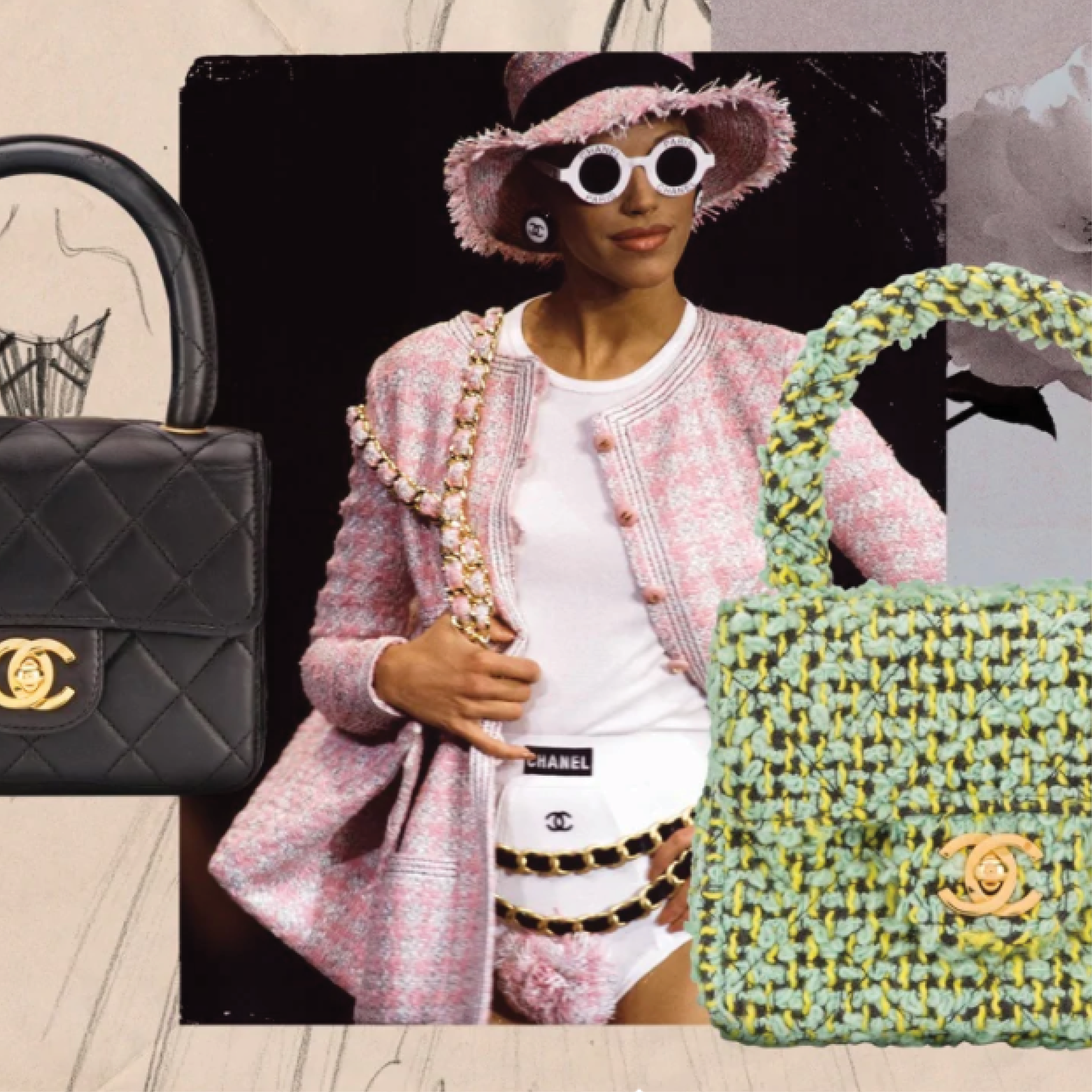 Farfetch Debuts Our Collection of Coveted Chanel