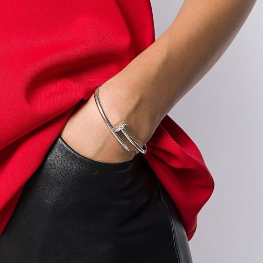 HOW TO GET THE PERFECT CARTIER LOVE BRACELET