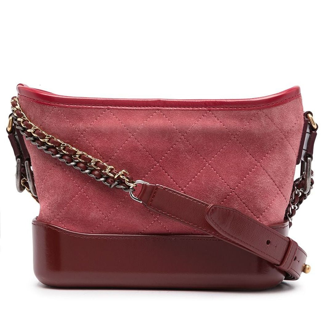 YOUR IT BAG GUIDE: THE GABRIELLE BAG