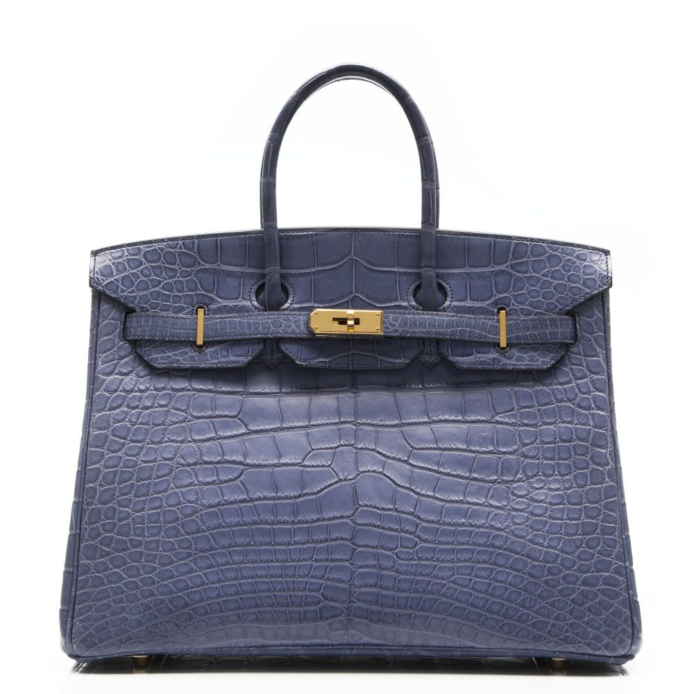 TRUE OR FAUX? A GUIDE TO HERMES BIRKIN BAG AUTHENTICATION